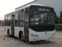 楚风牌HQG6850EN5H型城市客车