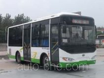 CHTC Chufeng city bus