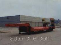 CHTC Chufeng HQG9200TDP низкорамный трал