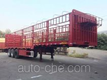 Yuqiantong HQJ9370CCQ animal transport trailer