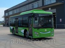 Zixiang HQK6828BEVB2 electric city bus