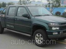 Heron HRQ1030PS4F pickup truck