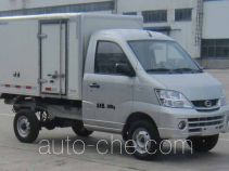 Heron HRQ5020XXYBEV electric cargo van
