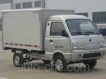 Heron HRQ5021XXYBEV electric cargo van