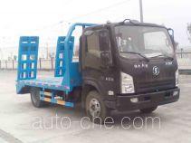 Rixin HRX5040TPB грузовик с плоской платформой