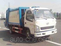 Rixin HRX5070ZYS мусоровоз с уплотнением отходов