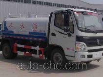 Rixin HRX5080GSS поливальная машина (автоцистерна водовоз)