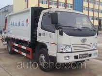Rixin HRX5090ZYS мусоровоз с уплотнением отходов