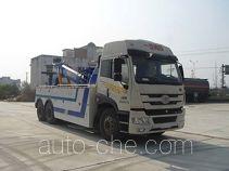Rixin HRX5250TQZJ5 автоэвакуатор (эвакуатор)