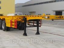 Rixin HRX9400TJZ полуприцеп контейнеровоз