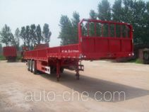 Junchang HSC9370 trailer