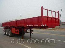 Junchang HSC9371 trailer