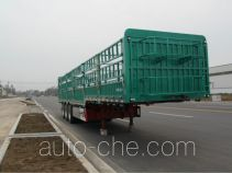 Junchang HSC9403CCY stake trailer