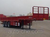 Shengchuanda HSF9400E trailer