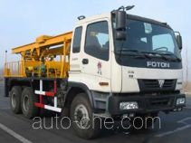 Naili HSJ5170TDM anchor truck