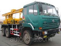 Naili HSJ5240TDM anchor truck