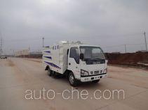 Yuhui HST5070TXCQL дорожный пылесос