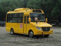 Hengshan HSZ6600XC школьный автобус для дошкольных учреждений