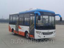 Hengshan HSZ6700BEV электрический городской автобус