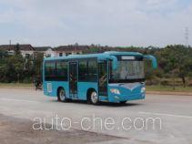 Hengshan HSZ6760GJ1 городской автобус