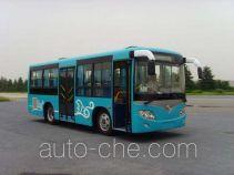 Hengshan HSZ6812GJ городской автобус