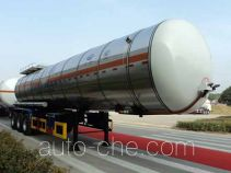 Hongtu HT9408GYQB liquefied gas tank trailer