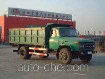 Great Wall HTF3147K2-1 diesel dump truck