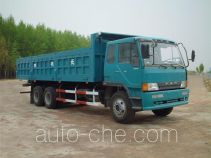 Great Wall HTF3218P1K2T1 diesel dump truck