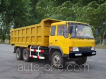 Great Wall HTF3248P1K2T1-1 diesel dump truck