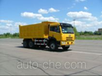 Great Wall HTF3253P7K2T1 diesel dump truck