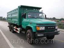 Great Wall HTF3257K2T1 diesel dump truck