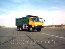 长城牌HTF3258CAK35H5型柴油自卸汽车