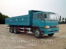 Great Wall HTF3258P1K2T1B diesel dump truck