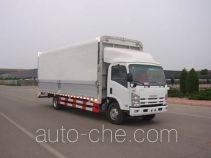 Great Wall HTF5100XYKTPARY wing van truck