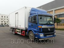 Great Wall HTF5163XLCBJ65E5 refrigerated truck