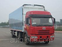 Great Wall HTF5203XYKP7K2L11T3E wing van truck