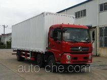Liaogong HTL5190XYK wing van truck
