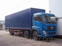 Tongzhu HTL5250XYK wing van truck