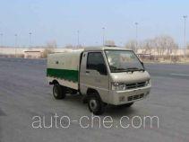 Yigong HWK5021ZLJBEV electric dump garbage truck