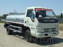 Yigong HWK5080GYS liquid food transport tank truck
