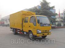 Bainiao HXC5070XYK wing van truck