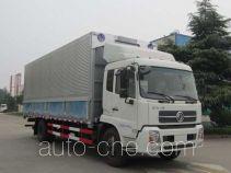 Bainiao HXC5161XYK2 wing van truck