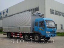 Bainiao HXC5170XYK wing van truck