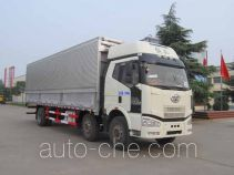 Bainiao HXC5252XYK wing van truck