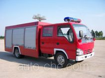 Hanjiang HXF5040TXFJY40W fire rescue vehicle