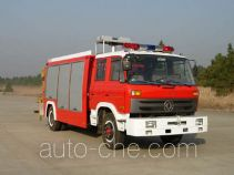 Hanjiang HXF5110TXFJY10E1 пожарный аварийно-спасательный автомобиль