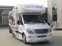 新凯牌HXK5040XLJBC型旅居车
