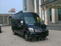 新凯牌HXK5050XLJBC型旅居车