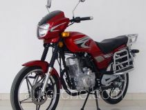 Haiyu HY125-A motorcycle, scooter