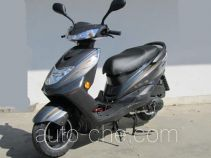 Haiyu HY125T-3A motorcycle, scooter